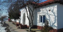 Intrare primarie Trivalea Mosteni