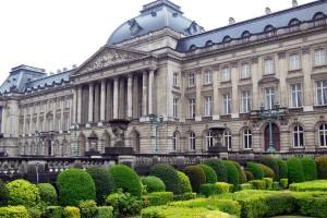 Vizita Bruxelles