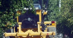 Reparatie drumuri comuna Trivalea Mosteni 1