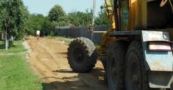 Reparatie drumuri comuna Trivalea Mosteni 10