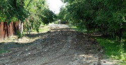 Reparatie drumuri comuna Trivalea Mosteni 5