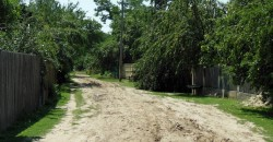 Reparatie drumuri comuna Trivalea Mosteni 7