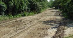 Reparatie drumuri comuna Trivalea Mosteni 9