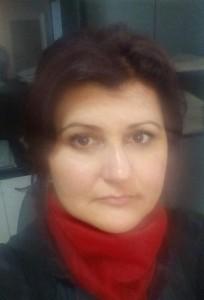 Secretar Elisabeta Sandulescu - comuna Trivalea Mosteni