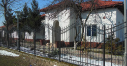 Sediu primarie Trivalea Mosteni