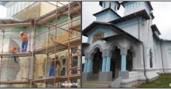 Trivalea Mosteni – Biserica sat Deparati 3