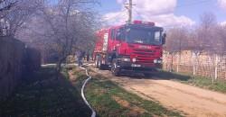 Trivalea Mosteni – SVSU Incendiu 11