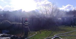 Trivalea Mosteni – SVSU Incendiu 12