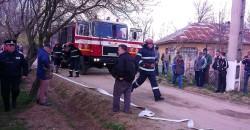 Trivalea Mosteni – SVSU Incendiu 15