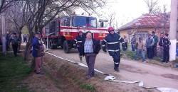 Trivalea Mosteni – SVSU Incendiu 16