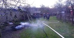 Trivalea Mosteni – SVSU Incendiu 18