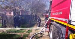 Trivalea Mosteni – SVSU Incendiu 19