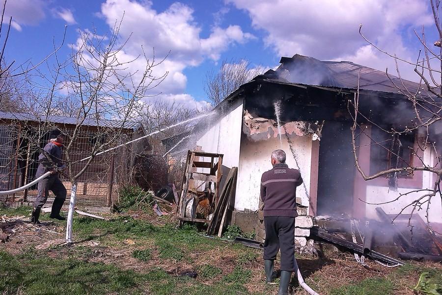 Trivalea Mosteni – SVSU Incendiu 2
