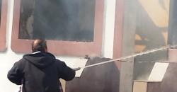 Trivalea Mosteni – SVSU incendiu 6