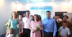 Primaria Trivalea Mosteni cununie civila