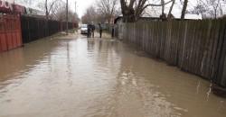 Trivalea Mosteni – SVSU – inundatii noiembrie 2015