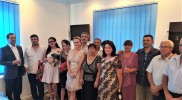 Trivalea Mosteni – cununie civila 10