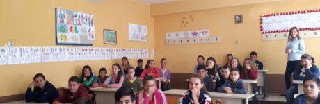 BCR educatie financiara Trivalea Mosteni