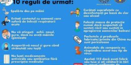 10 reguli de protectie